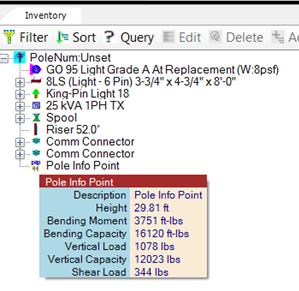 Pole Info Point – O-Calc Pro Wiki