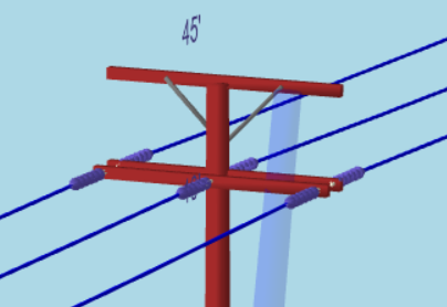 modeling a pole top extension \u2013 o calc pro wiki